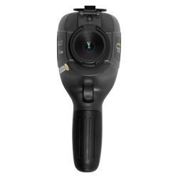 Vista frontal de la camara infrarroja PCE-TC 33N