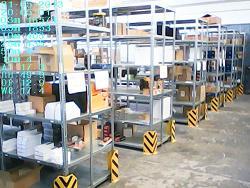 Grabación de la cámara interna del medidor de partículas PCE-PCO 1