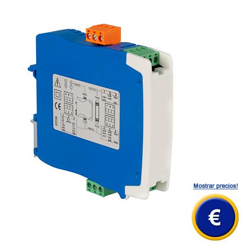 Más acerca del convertidor de señal PCE-SCI-U