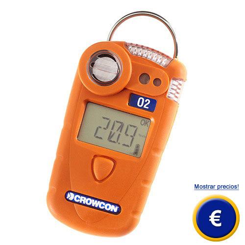 Buck Detector De Gas Probador De Concentraci/ón De Ozono Monitor De Gas Detector De Ozono O3 Analizador De Gas De Aire O3 Profesional Port/átil