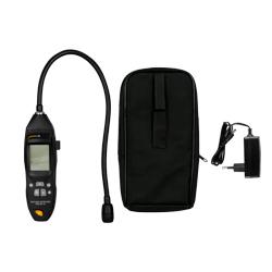 Contenido de envío del detector de gases combustibles PCE-GA 12