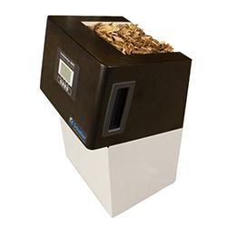 Imagen del detector de humeda para biomasa BMC