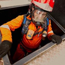 Las propiedades del detector multigas permiten usarlo en diferentes aplicaciones.
