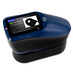 Calibración del espectrómetro de rejilla PCE-CSM 2x