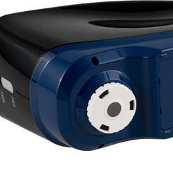 Sensor del espectrómetro de rejilla