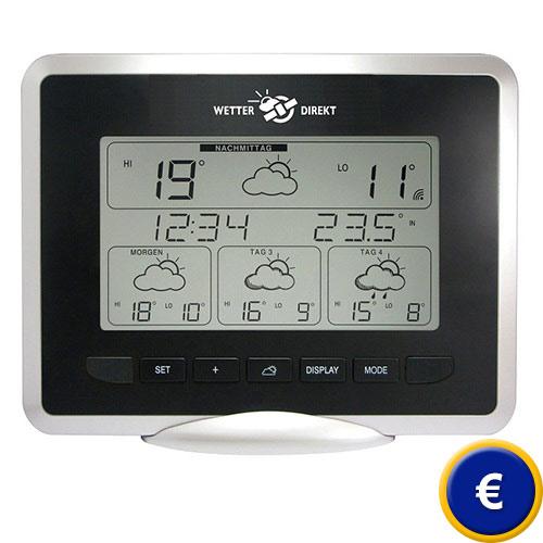 85d53dd56 Estación meteorológica por radio Trinton 300 XXL