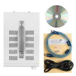 Contenido de envío de la fuente de alimentación programable PCE-LPS 3305