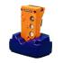 Medidor de gas Tetra Mini para la detección de 4 gases a la vez