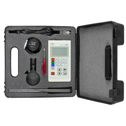 Alargador del sensor del luxometro PCE-L 100