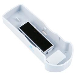 Placa de calibración extraíble del medidor de brillo