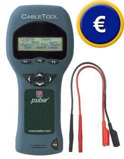 884a3abf1 Medidor de longitud de cables para conducciones libres de tensión y  corriente. Especificaciones técnicas. Dimensiones