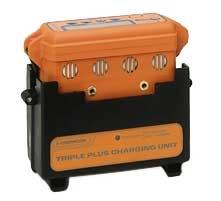 Medidor de gas Triple Plus + con memoria de datos.