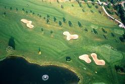 Para utilizar en campos de golf.