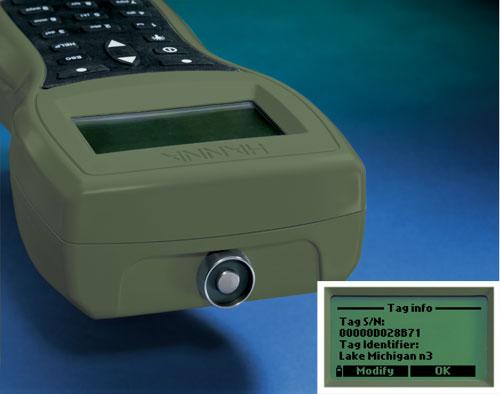 medidor multiparamétrico portátil HI 9829xxxxx