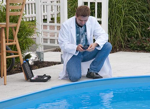 Medidor de ozono pth 043 for Ozono para piscinas