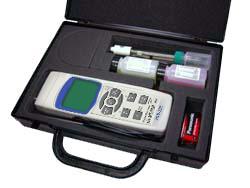 Complementos adicionales que puede encontrar para el medidor de pH.