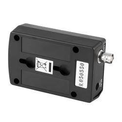Orificios para montar el medidor de pH PCE-PHM 14 en la pared