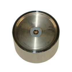 Medidor de vibraciones PCE-VM 25: punto de medición