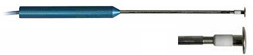 Sensor de temperatura de superficies para el micromanómetro de presión diferencial ManoAir500