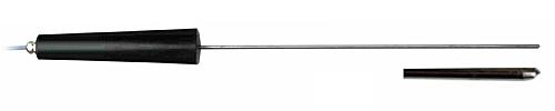 Sensor universal de alta temperatura para el micromanómetro de presión diferencial ManoAir500