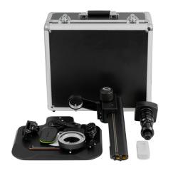 Contenido del envío del microscopio digital 3D PCE-IDM 3D