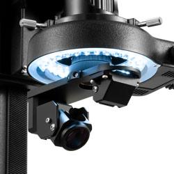 Iluminación del microscopio digital 3D PCE-IDM 3D