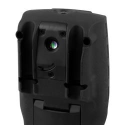 Cámara termográfica del multímetro digital PCE-HDM 15