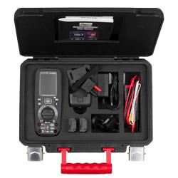 Contenido de envío del multímetro digital PCE-HDM 20
