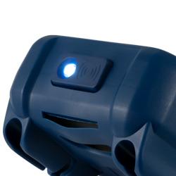 Linterna del multímetro PCE-DM 5