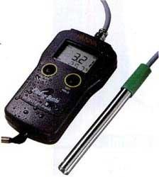 pH metro para galvanizado HI 99131