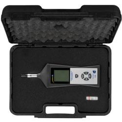 Contenido de envío del psicrómetro PCE-HVAC 3