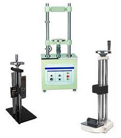 Puestos de prueba para el dinamómetro