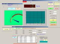 Paquete software del medidor de torque PCE-TM 80