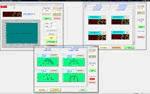 Paquete de software para el medidor de humedad PCE-HT-110.