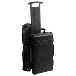 Sonómetro para exteriores Kit PCE-4xx-EKIT con protección IP65