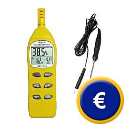 Termohigrómetro PCE-310
