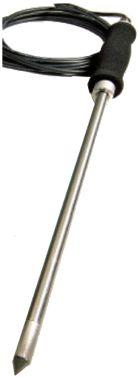 Sensor de 2 m (12004) para el termohigrometro RH2