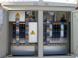 Teslametro para armarios de distribución