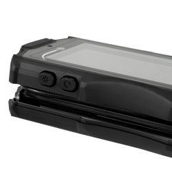 Este videoendoscopio también es muy útil en la inspección de vehículos.