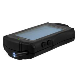 El videoendoscopio PCE-VE 50 es ideal para inspecciones en sanitarios.