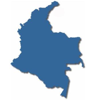 Soporte para Colombia