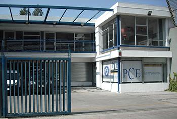 Oficina de Chile