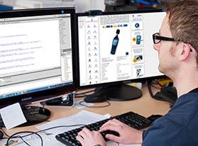 Trabajos técnicos en las instalaciones